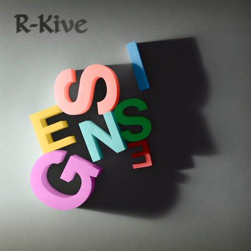 R-Kive by Genesis