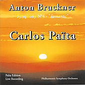Play & Download Synphony No. 4 in E-Flat Major by Carlos Paita | Napster
