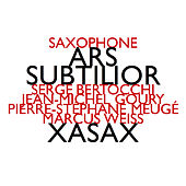 Play & Download Ars Subtilior by Xasax | Napster