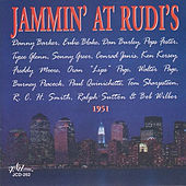 Jammin' at Rudi's by Various Artists
