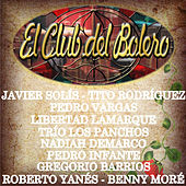 Play & Download El Club del Bolero by Various Artists | Napster