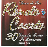 Play & Download Rómulo Caicedo 30 Grandes Exitos In Memorian, Vol. 1 by Rómulo Caicedo | Napster