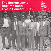 Play & Download Live in Concert 1963 by George Lewis | Napster