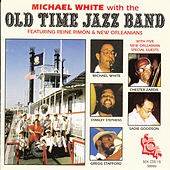 Old Time Jazz Band by Michael White