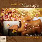 Play & Download Music for Massage by Various Artists | Napster