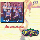 Play & Download Me Recordaras by Los Principes Del Tropico | Napster