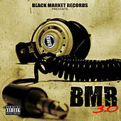 Play & Download Bmr 3.0 (Street Edition) by Various Artists | Napster