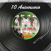 Play & Download 10 Aniversario by Various Artists | Napster