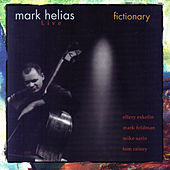 Play & Download Fictionary (Live) by Mark Helias | Napster