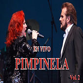 Pimpinela en Vivo, Vol. 2 by Pimpinela