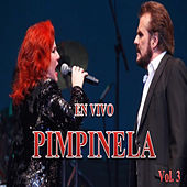 Pimpinela en Vivo, Vol. 3 by Pimpinela