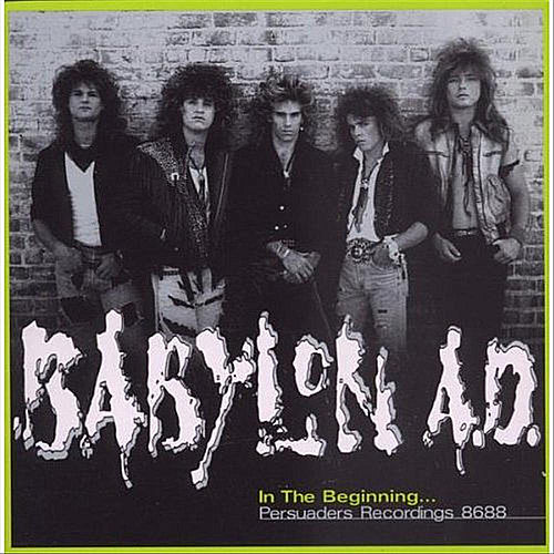 Play & Download In the Beginning by Babylon A.D. | Napster