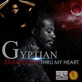 Play & Download Dagger Thru My Heart by Gyptian | Napster