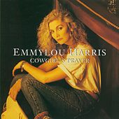 Play & Download Cowgirl's Prayer by Emmylou Harris | Napster