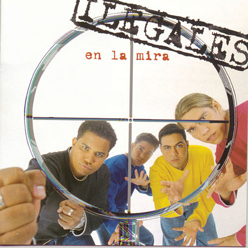 Play & Download En La Mira by Ilegales | Napster