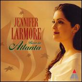Jennifer Larmore - Born In Atlanta by Various Artists