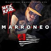 Play & Download Mucho Marroneo by Alex Kyza | Napster