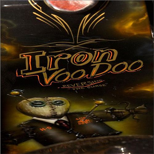 Iron Voodoo by The Charlie Brechtel Band
