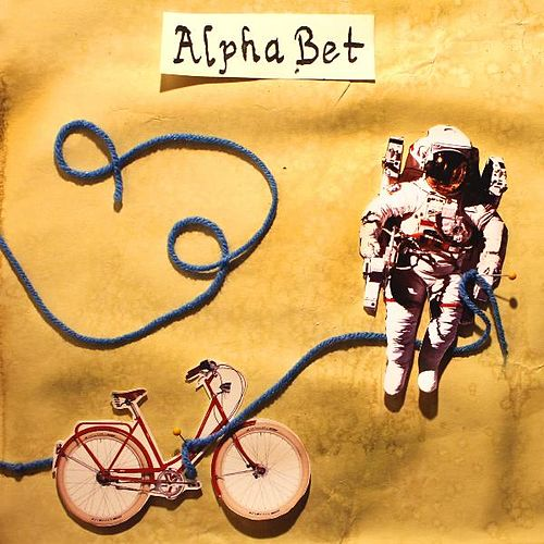 Alpha Bet de Alphabet
