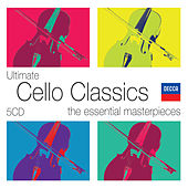 Play & Download Ultimate Cello by Various Artists | Napster
