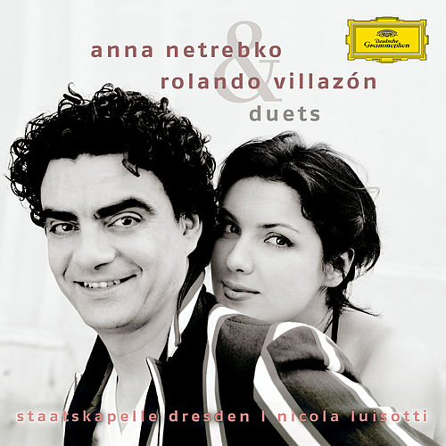 Play & Download Duets by Anna Netrebko | Napster
