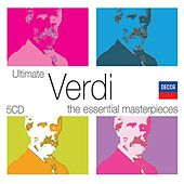 Ultimate Verdi by Various Artists