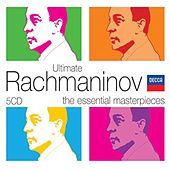 Ultimate Rachmaninov by Various Artists