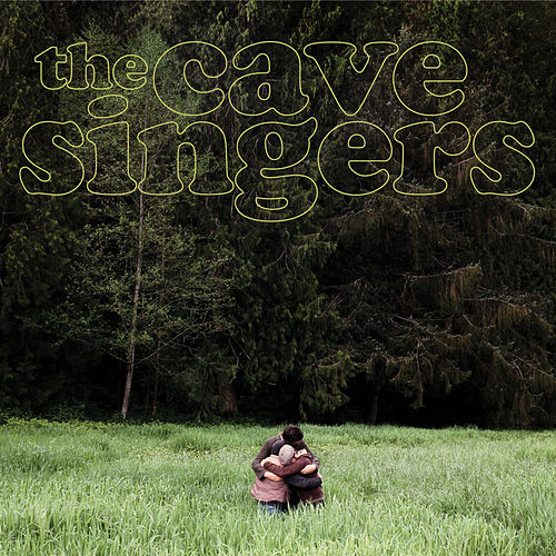 Invitation Songs by The Cave Singers