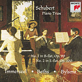 Play & Download Schubert:  Piano Trios D.898 & 929 by Anner Bylsma; Jos van Immerseel; Vera Beths | Napster