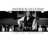 Play & Download Lonesome Troubadour by Patrick Sylvest | Napster