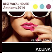 Best Vocal House Anthems 2014 by Various Artists