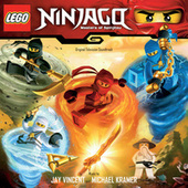 Play & Download Ninjago: Masters of Spinjitzu™ by Jay Vincent | Napster