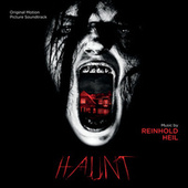 Play & Download Haunt by Reinhold Heil | Napster