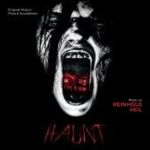 Haunt by Reinhold Heil