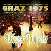 Graz 1975 by Deep Purple