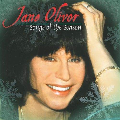 Songs Of The Season by Jane Olivor