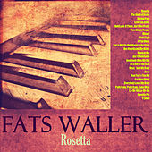 Play & Download Rosetta by Fats Waller | Napster