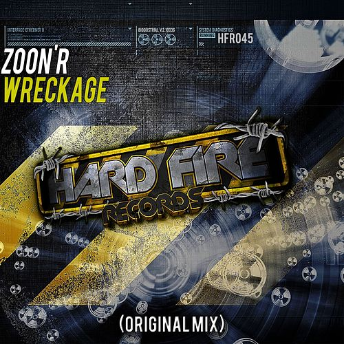 Play & Download Wreckage by ZOOn'r | Napster