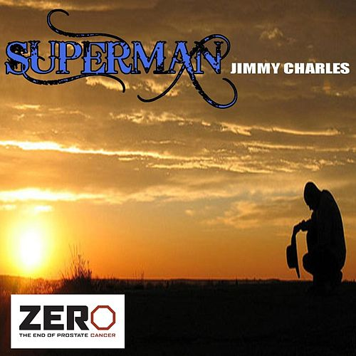 Play & Download Superman by Jimmy Charles | Napster