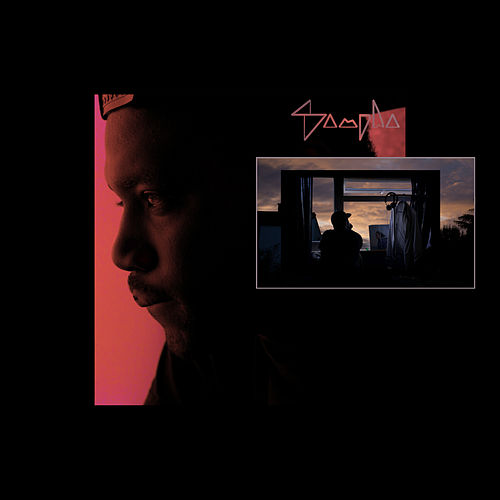 Dual by Sampha