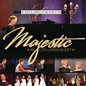 Play & Download Majestic by Kim Collingsworth | Napster