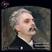 Play & Download Gabriel Fauré: Nocturnes by Sally Pinkas | Napster