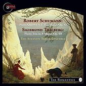 Play & Download Schumann: Piano Quartet, Op. 47 - Thalberg: Piano Trio, Op. 69 by Various Artists | Napster