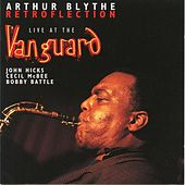 Retroflection by Arthur Blythe