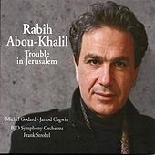Abou-Khalil: Trouble in Jerusalem by Tobias Feldmann