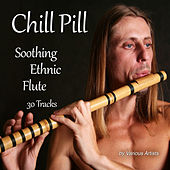 Play & Download Chill Pill: Soothing Ethnic Flute by Various Artists | Napster