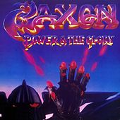 Power And The Glory [Digitally Remastered + Bonus Tracks] (2009 Digital Remaster + Bonus Tracks) by Saxon
