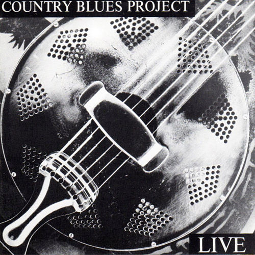 Play & Download Live by Country Blues Project | Napster