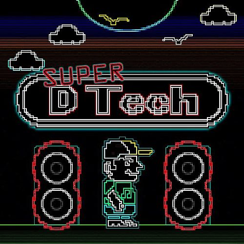 Play & Download Super D Tech by Devin Taylor | Napster