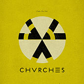 Under The Tide by Chvrches